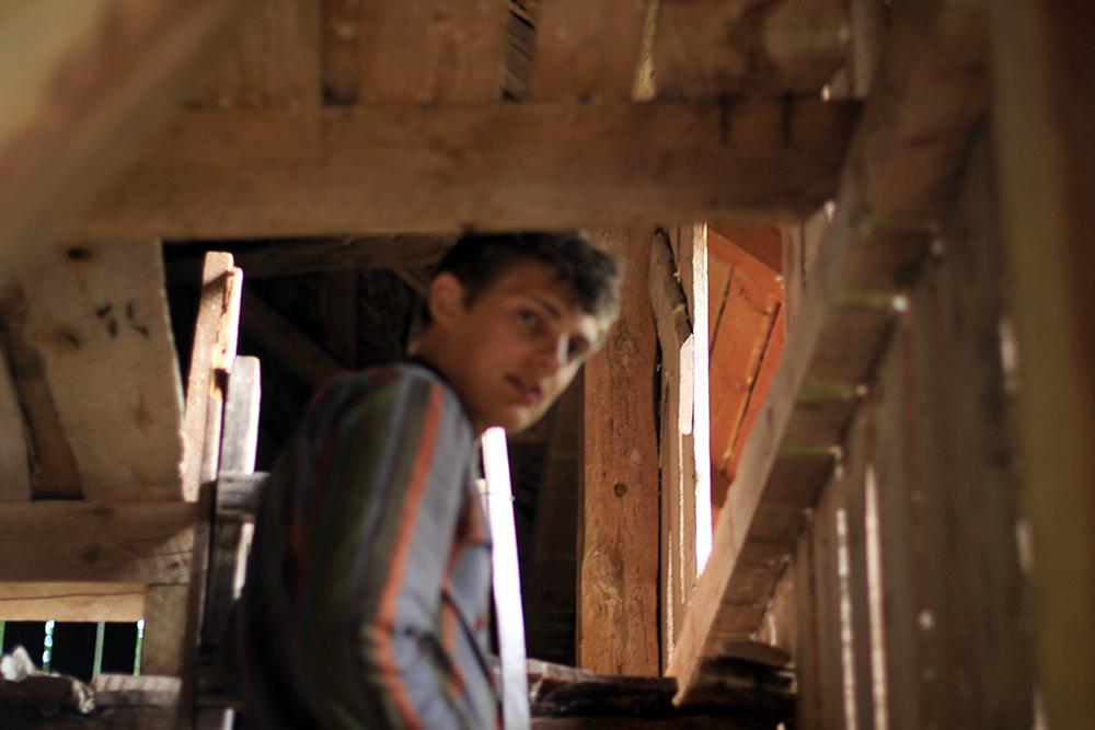kräftskiva på sågaretorp