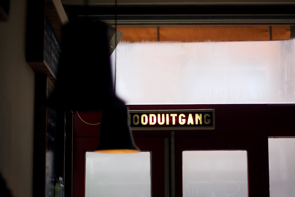 little collins amsterdam