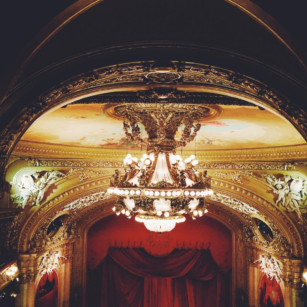 stockholms opera