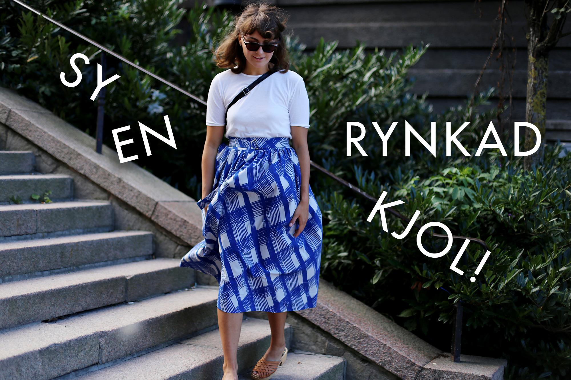 sy en rynkad midikjol - sara edström13