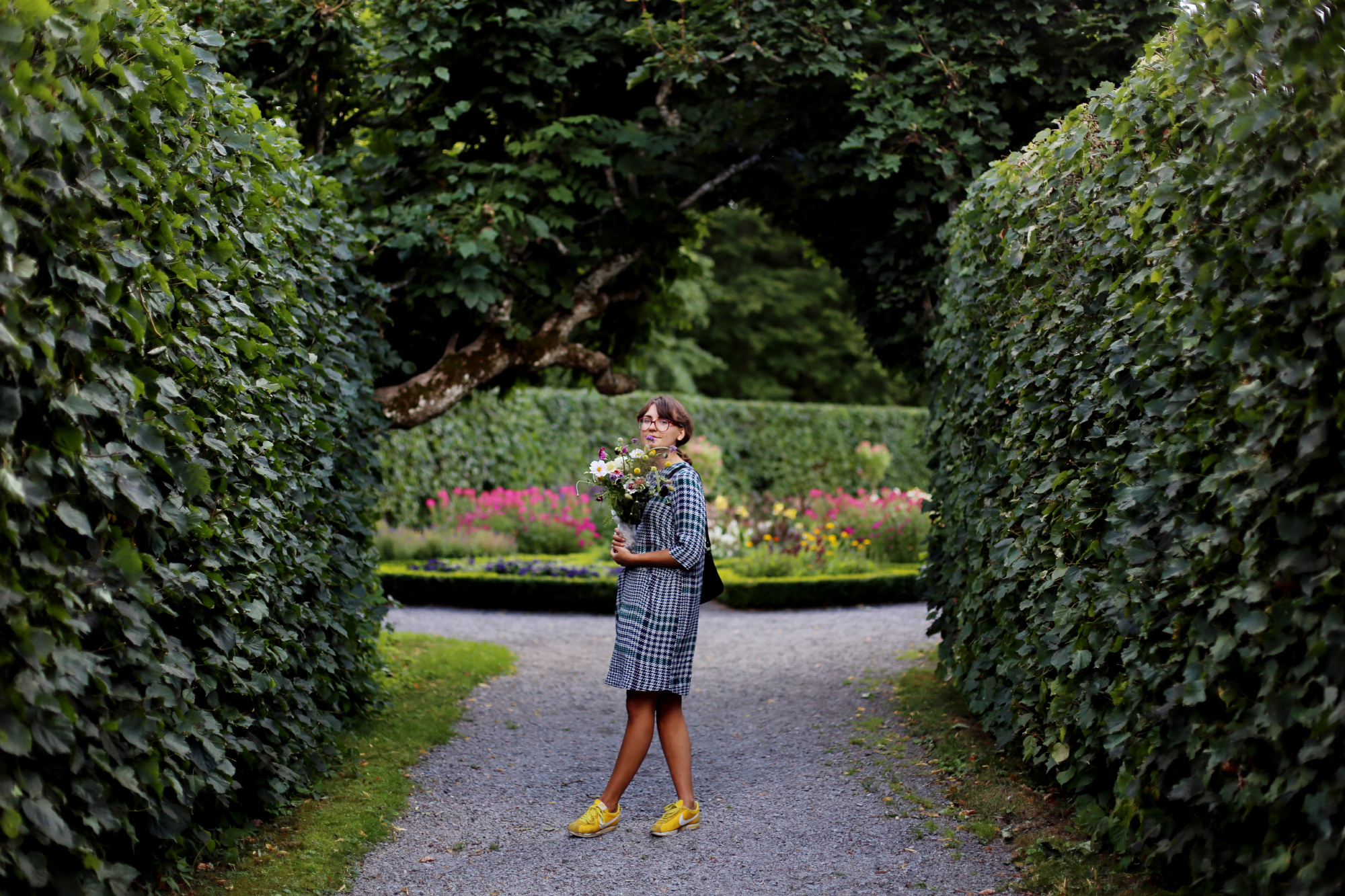 ulriksdals slottsträdgård18