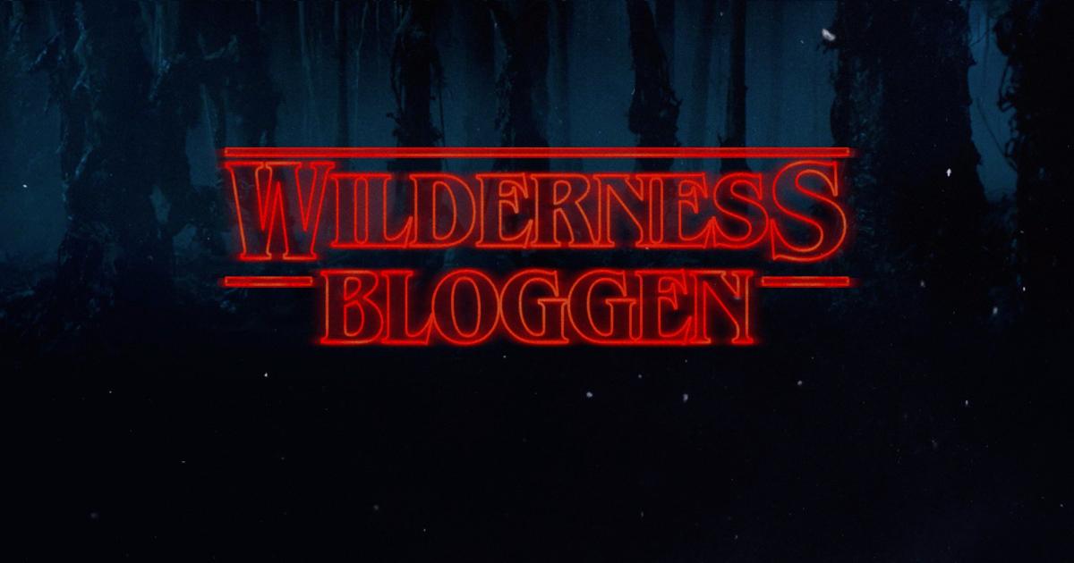 wilderness-bloggen