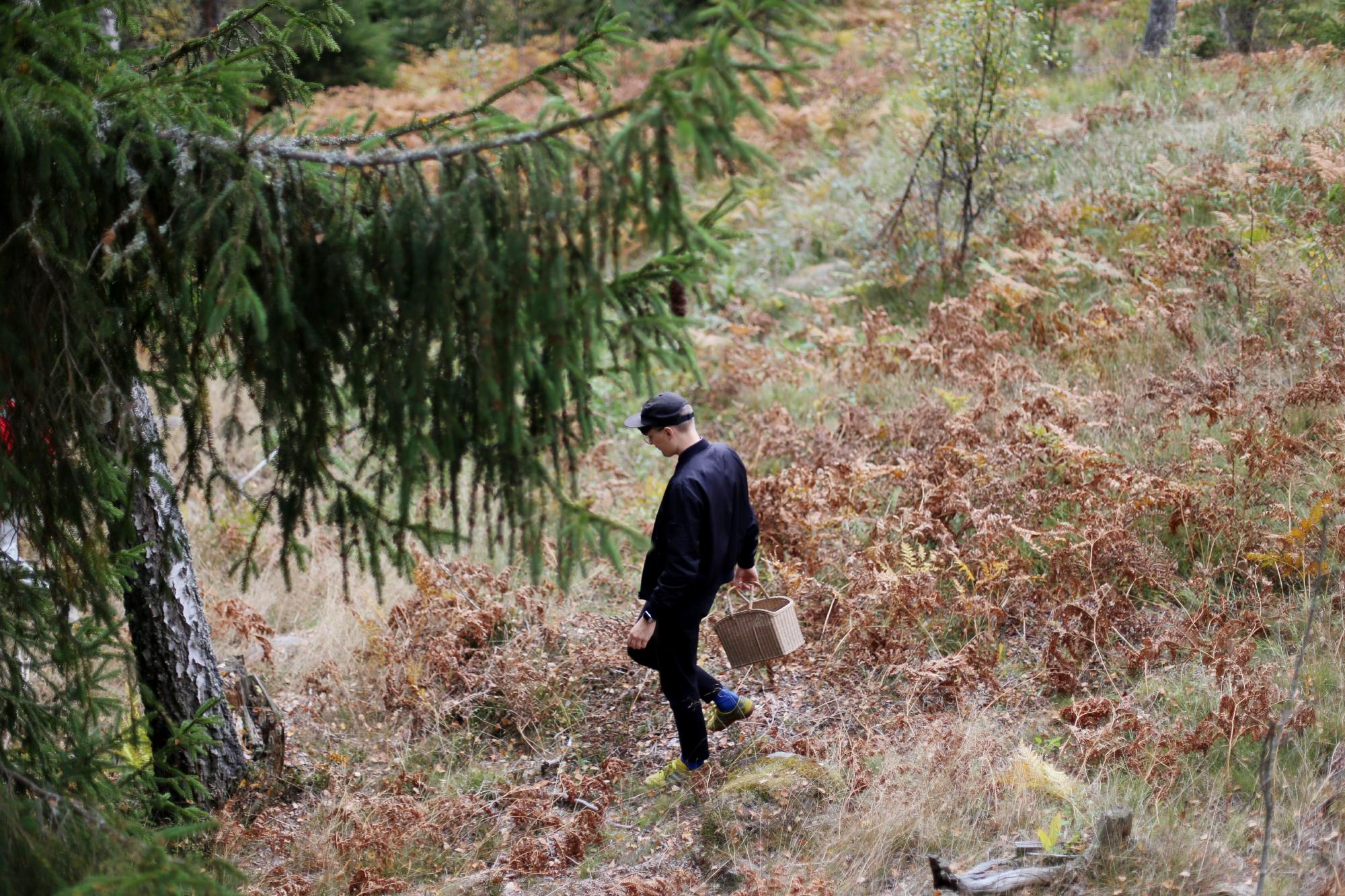 söndag i skogen26